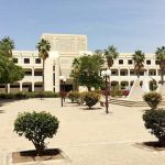 10. Sultan Qaboos University (SQU)