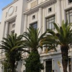 University of Algiers