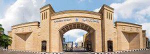 Kafrelsheikh University